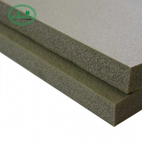 China Acoustic  Soundproof Closed Cell NBR Sound Insulation Board on sale
