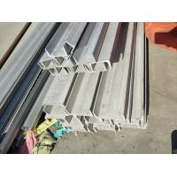 Quality 50*50*5 Grade 201 304 Stainless Steel Angle Bar for Structure ASTM EN GB Standard for sale