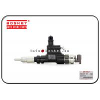 Quality Isuzu J08E Injection Nozzle Assembly 9709500-659 9709500659 for sale
