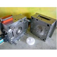 Quality PP Material Plastic Injection Mold Manufacturing Mutil Color Acceptable for sale