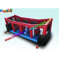 Quality Wiped Out Inflatable Sports Games Equipment For Adults & Childrens for sale