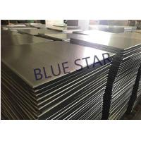 Quality Flat Surface Perforated Metal Sheet Microhole Punching Mesh For Filter for sale