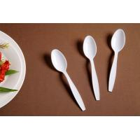 Buy cheap Disposable Cutlery Disposable Spoon from wholesalers