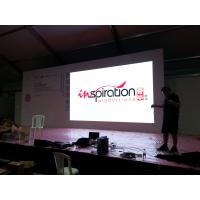 Buy cheap Edgelight Experienced manufactory supplier flexible indoor display led screen from wholesalers