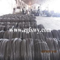 Quality Soft Black Annealed Tie Wire for sale