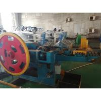 China Common Wire Nail Making Machine/Bolts Cold Heading Machine on sale