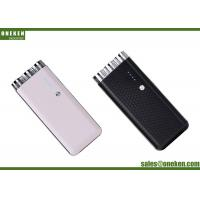 Quality Mobile Charger Power Bank Portable Multifunction Flashlight Power Bank 9000mAh for sale