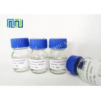 Buy cheap M Methoxy Benzonitrile Active Pharmaceutical Ingredients For Tapentadol 1527-89-5 product