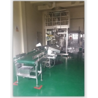 Quality Carbon Black Weighing 25kg Industrial Bagging Machine for sale
