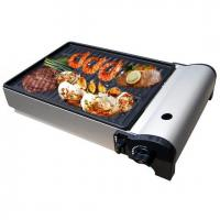 China High Quality Portable Gas BBQ Grill on sale
