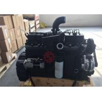 Quality Construction Machinery Diesel Engine Assembly 6CT8.3 C240 ISO Certified for sale