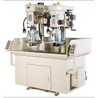 Quality hydraulic double heads drilling machine for sale