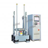 Buy cheap High Performance Mechanical Shock Impact Testing Machine For Digital Products from wholesalers