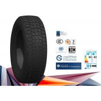 China Good All - Season Performance Commercial Light Truck Tires P245/65R17 OWL on sale