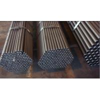 ASTM A335 P5 Alloy Steel High Temperature Steel Tubing Seamless