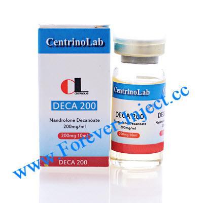 tren acetate low dose