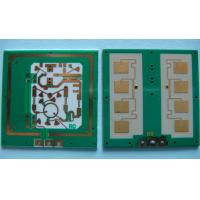Quality Metal Dome PET / PC Multilayer Circuit Board 0.2mm - 4.0mm 50V DC Rated Voltage for sale