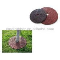 Quality rubber Tree Ring/ Mulch Tree Ring for sale