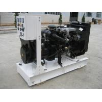 Quality Auto Start  home diesel generator Set with Micro - Computer control for sale