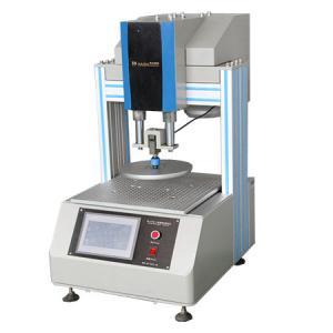 China Electronic Furniture Testing Machines , Foam Reciprocating Compression Dynamic Fatigue Testing Machine on sale
