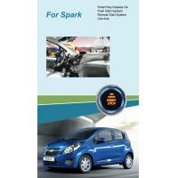 Quality Smart Key with Push Start & Remote Start System for Chevrolet Spark for sale