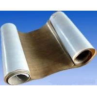 Quality High Density Etched  Sheet PTFE Heat Resistance With Pure White for sale