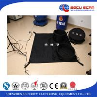 China Anti-explosion EOD bomb blanket for police army , metro public places to handle bombs on sale