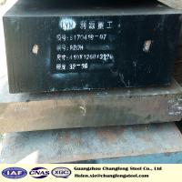 Quality Hot Rolled DIN 1.2311 AISI P20 Plastic Mould Steel Plate Black Surface 800mm Thickness for sale