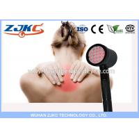 Buy cheap portable LLLT device care Wound  and cold laser treatment machine for neck pain / knee joint pain relief at home product