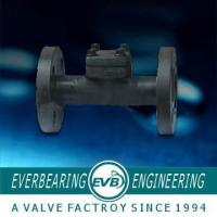 China API 602, EN ISO 15761, BS 5352 Forged Steel Check Valve on sale