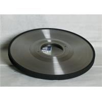Quality Vitrified Bonded CBN Grinding Wheels CBN Cylindrical Camshaft D151 Grit Size for sale