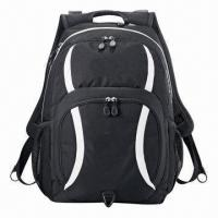 17-inch Laptop Backpack, Comfortable Padded Back Panel