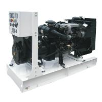 Quality Vertical Type Water - Cooled  home diesel generator 50HZ , 60HZ for sale