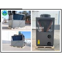 Quality High Automation Pentair Pool Heat Pump , Air To Water Source Heat Pump 25HP for sale