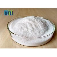 Quality CAS 100-09-4 Pharmaceuticals Api Intermediates P-Anisic Acid Crystalline for sale