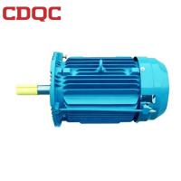 Quality 160 Kw Variable Speed Electric Motor Low Rpm  Better Overload Capacity for sale
