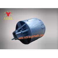 Quality Cut Rock Drilling Bucket Auger Cutting Teeth Dia 1200mm Bauer For Rotary Drilling for sale