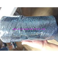 UV Treated Polypropylene Straw Twine Packing Rope For Square Hay Baler