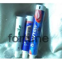 Buy cheap toothpaste tubes product