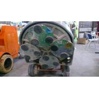 Buy cheap Planetary System Marble Stone Floor Polisher Single Phase 12 Heads from wholesalers