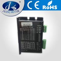 China 42 mm Stepping Motor NEMA 17 , high current stepper motor driver on sale