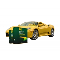 Quality 2k Clear Automotive Paint Thinner For Diluting Car Paint for sale