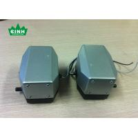 Quality Powerful Double Diaphragm Air Pump For Humidifier With Double Pistons for sale
