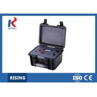 China RISING Cable Testing Equipment High Voltage Cable Fault Locator RSZC-700A on sale