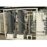 Quality Ammonia Dissociator Furnace Brazing Equipment 40kw With 30Nm3/H Gas Production for sale