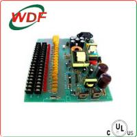 China Electronic pcba manufacturer and pcb manufacture on sale