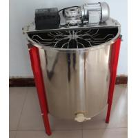 Buy 2018 Factory directly supply 2 4 6 8 12 20 24 frame automatic radial motor used manual electric honey extractor at wholesale prices