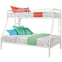 Quality adults full over futon bunk bed , beautiful kids twin loft bed with stairs for sale