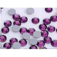 Quality loose rhinestone hot fix crystals wholesale for sale