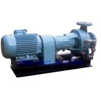 Buy cheap marine horizontal hot water circulating pump product